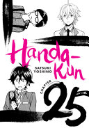 Handa-kun : showdown between the handa army and...