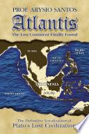 Atlantis : tools, scientist and scholar santos presents...