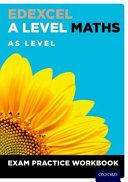 Maths AS Level Exam Practice