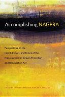 Accomplishing NAGPRA