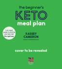 The Beginner S Keto Meal Plan