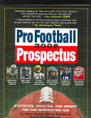 Pro Football Prospectus book