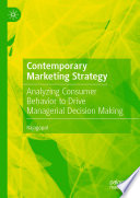 Contemporary Marketing Strategy