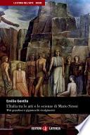 L Italia Tra Le Arti E Le Scienze Di Mario Sironi