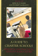 A guide to charter schools