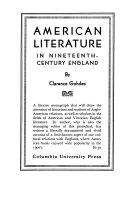 American Literature Book PDF