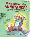 Home Networking Annoyances
