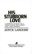 His Stubborn Love Her Otherwise Empty Marriage