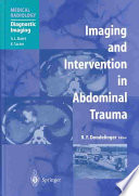 Imaging And Intervention In Abdominal Trauma