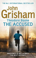 The Accused : and investigative skills to save...