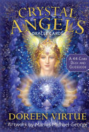 Crystal Angels Oracle Cards : ...