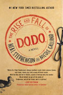 The Rise and Fall of D.O.D.O.-book cover