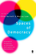 Spaces of Democracy