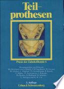 Teilprothesen