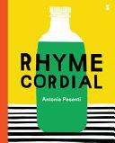Rhyme Cordial