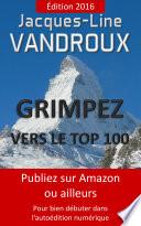 Grimpez vers le Top 100    dition 2016