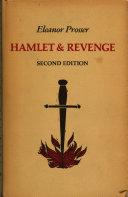 Hamlet and Revenge