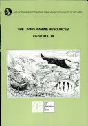 The living marine resources of Somalia