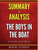 The Boys in the Boat Summary   Analysis