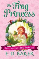 download ebook the frog princess pdf epub