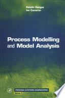 Process Modelling and Model Analysis