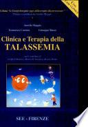 Clinica e terapia della talassemia