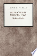 Russia's First Modern Jews Of The Tsars Jews Inhabited