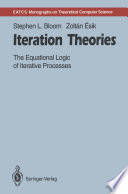 Iteration Theories