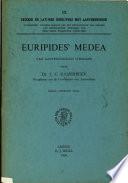 Euripidies Medea