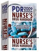 PDR Nurse s Drug Handbook