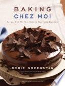 Baking Chez Moi