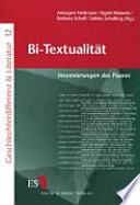 Bi-Textualität