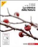 La chimica della natura  Volume unico  Con espansione online  Per le scuole superiori