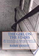 The Girl On The Stairs : behind a fourth-floor window of the texas...