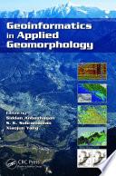 Geoinformatics In Applied Geomorphology