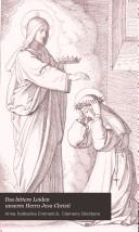 Das bittere Leiden unseres Herrn Jesu Christi