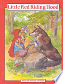 Little Red Riding Hood Meets A Wolf Posing As Her Grandmother Accompanied