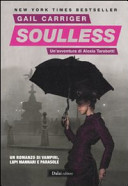 Soulless  Il protettorato del parasole