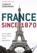 France since 1870