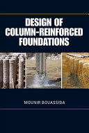 Design of Column Reinforced Foundations