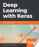 Deep Learning with Keras