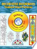 Decorative Doorways Stained Glass Patterns