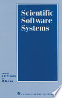 Scientific Software Systems