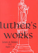 Luther s Works