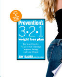 Prevention s 3 2 1 Weight Loss Plan