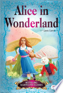 Alice In The Wonderland : ...