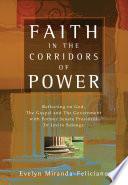 Faith in the Corridors of Power