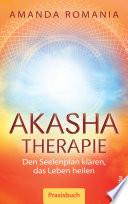Akasha Therapie