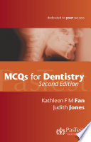 MCQs for Dentistry