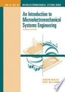 Introduction to Microelectromechanical Systems Engineering